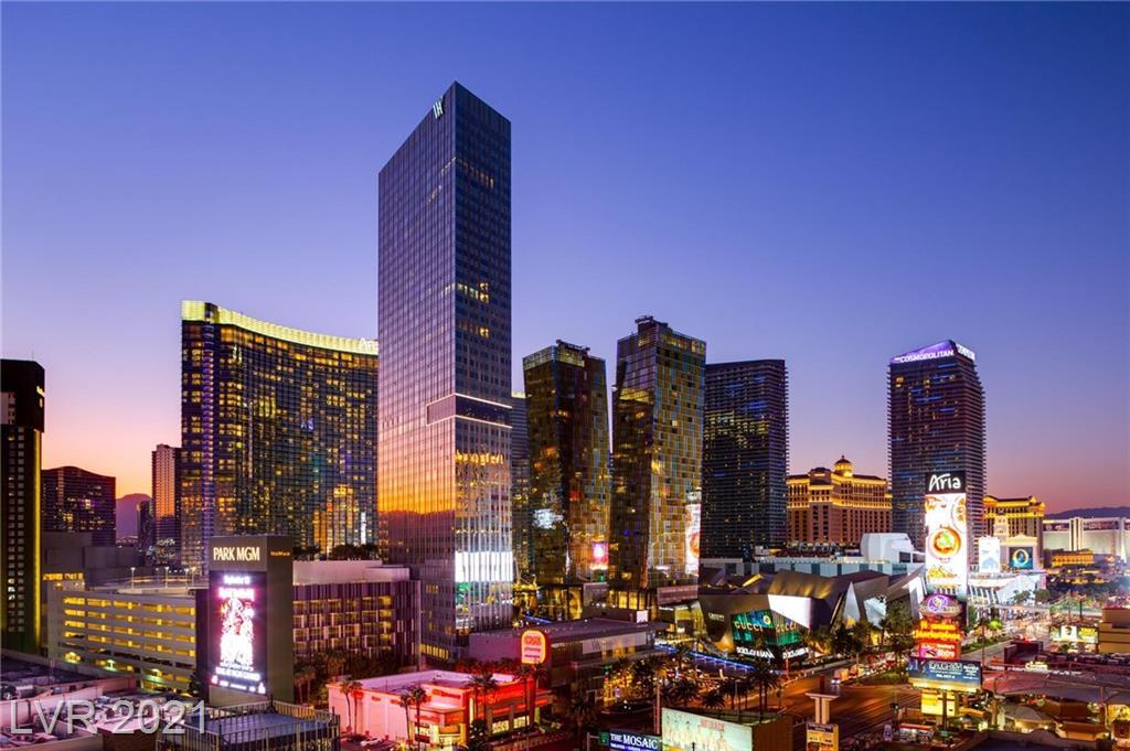 3726 Las Vegas BLVD