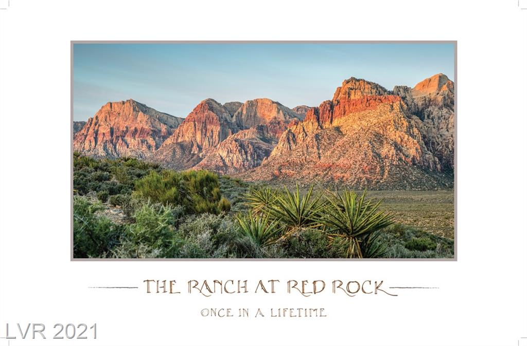 14 Red Rock Springs CIR