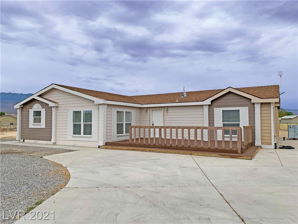 5161 Ranch Vista ST
