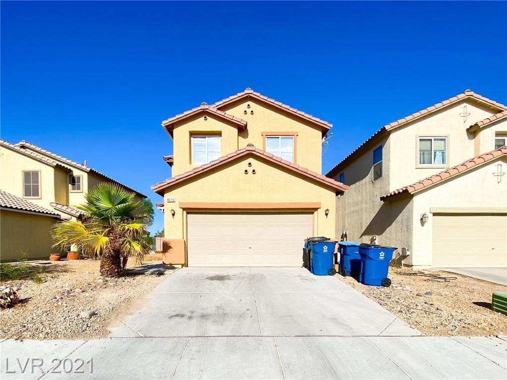 8676 Mesquite Hills ST