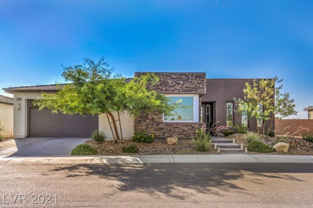 4790 Cactus Canyon DR