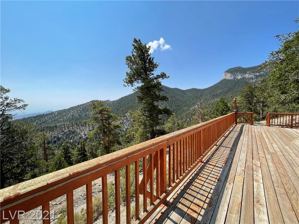 Cougar Ridge Trail