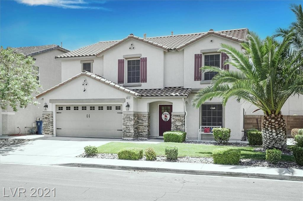 4913 Apache Valley AVE