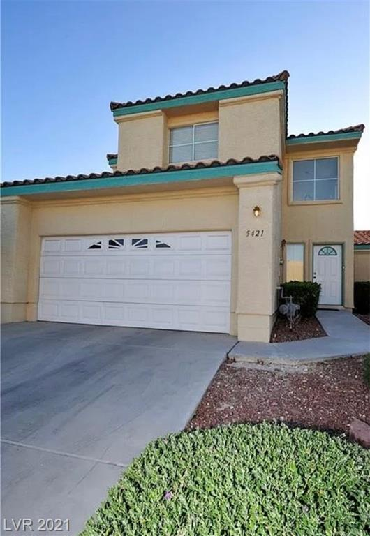 5421 Painted Mirage RD