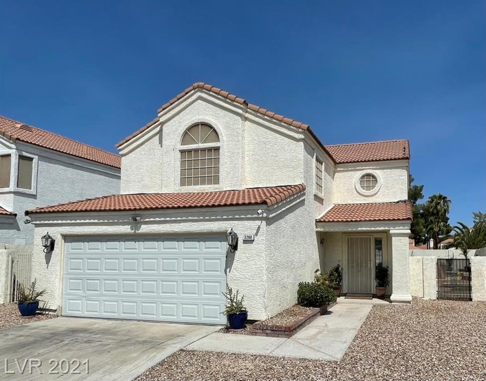 3260 Coral Harbor DR