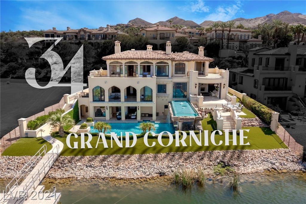 34 GRAND CORNICHE DR
