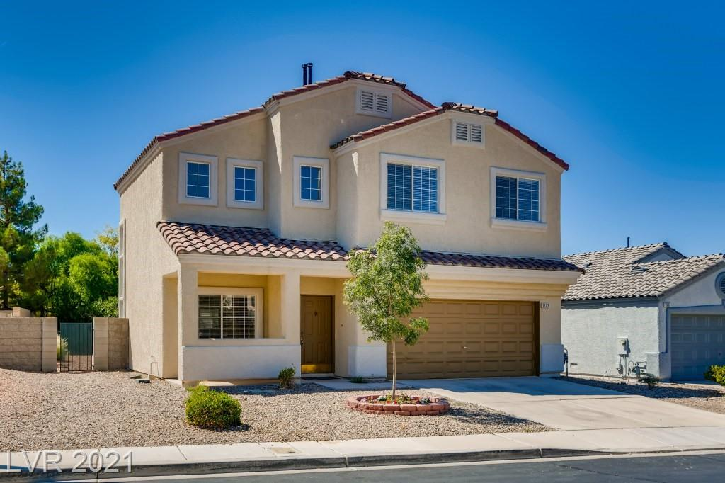 1525 Silver Sunset DR