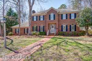 804 Bell DR