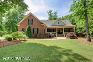 130 Willow Oaks DR