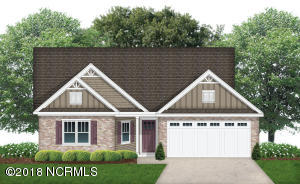 Lot 1 Chimney Landing DR
