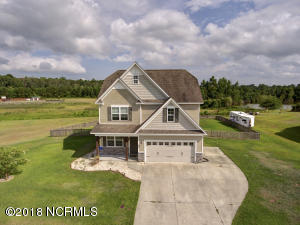 207 River Winding RD
