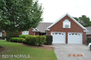 143 Candlewood DR