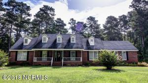 1401 Fennell Town RD