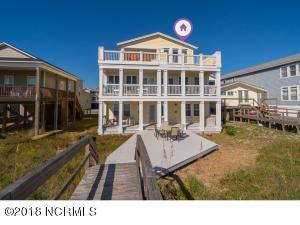 1106 Fort Fisher BLVD