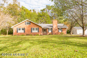 207 Old Winberry RD
