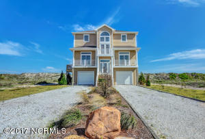 706 New River Inlet RD