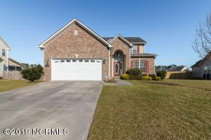 224 Stagecoach DR