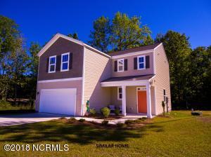 713 Morris Landing RD