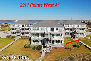 2911 Pointe West DR