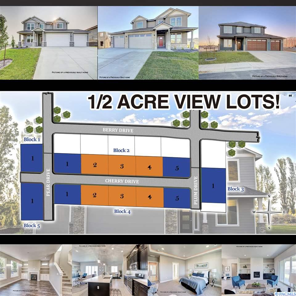 TBD Lot 1 Block 2 Valley View Ph 5