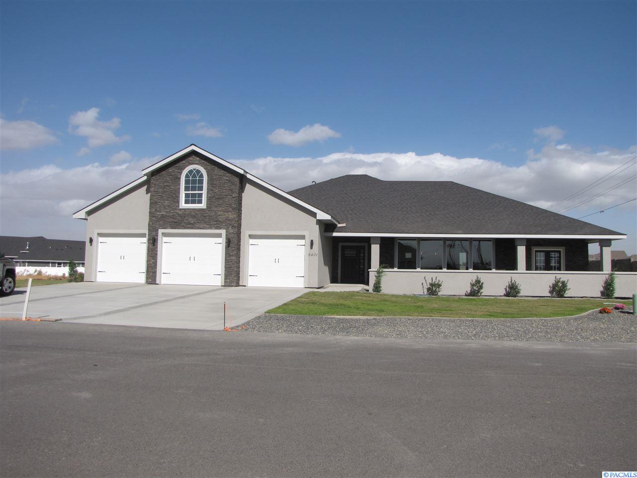 6401 Eagle Crest Drive