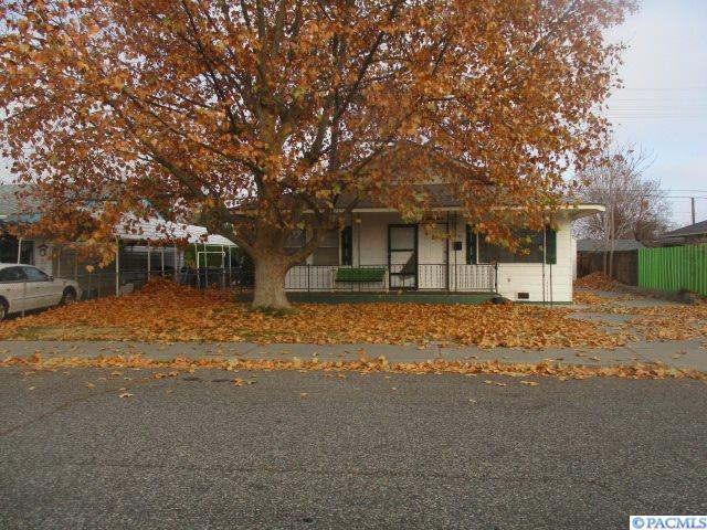 1502 Perkins Ave