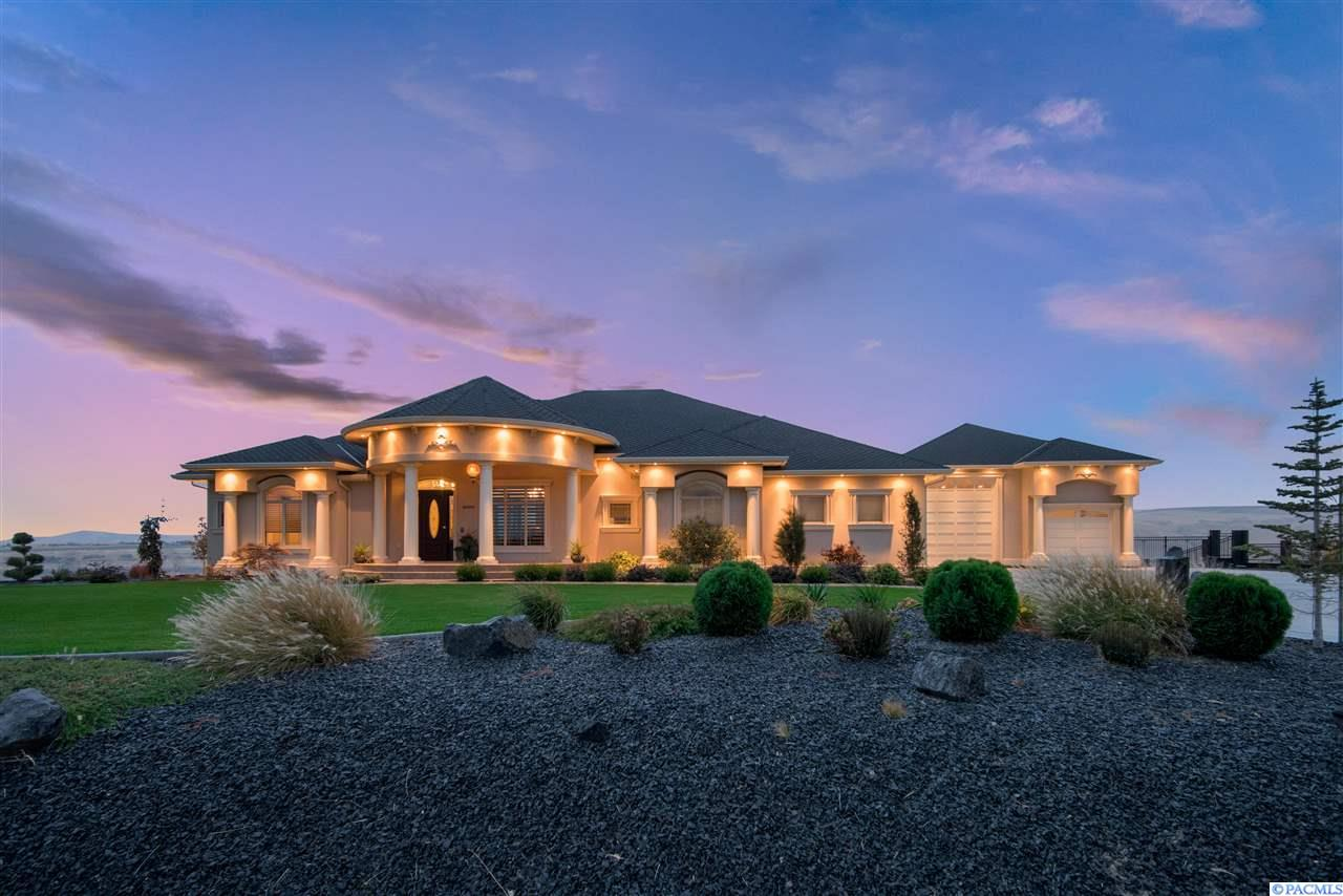 89009 Summit View Dr