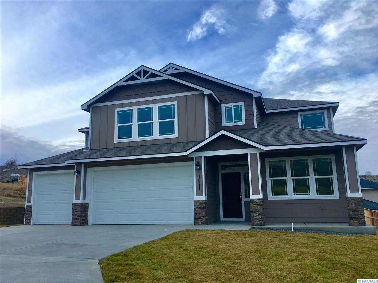 1071 Chinook Dr.