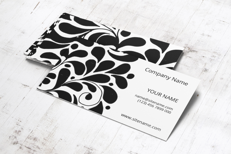 Business Cards (250 pack)