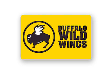 $25 Buffalo Wild Wings
