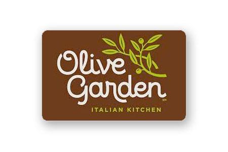$25 Olive Garden