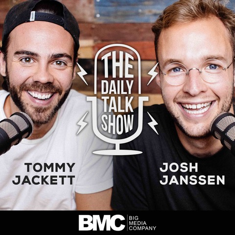 Josh Janssen & Tommy Jackett