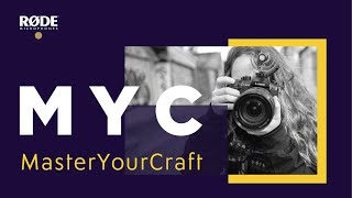 Master Your Craft: Victoria Suyas Submission