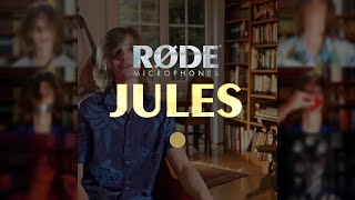 Jules, who are you? -Fabius Kriele | Master Your Craft Application