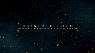 Kristofh Pozo - Director | Cinematographer | Editor | Colorist