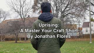 Uprising: A Master Your Craft Short