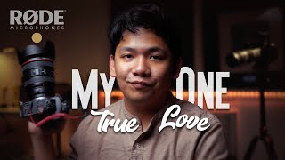 RØDE Master Your Craft | Benedict Manlapaz