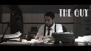 The Guy - Daniel Rojas
