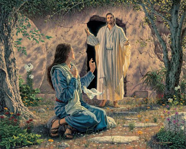 My Redeemer Lives: Original