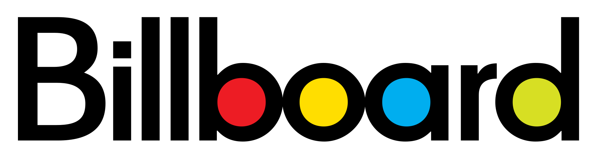 Billboard Logo Color