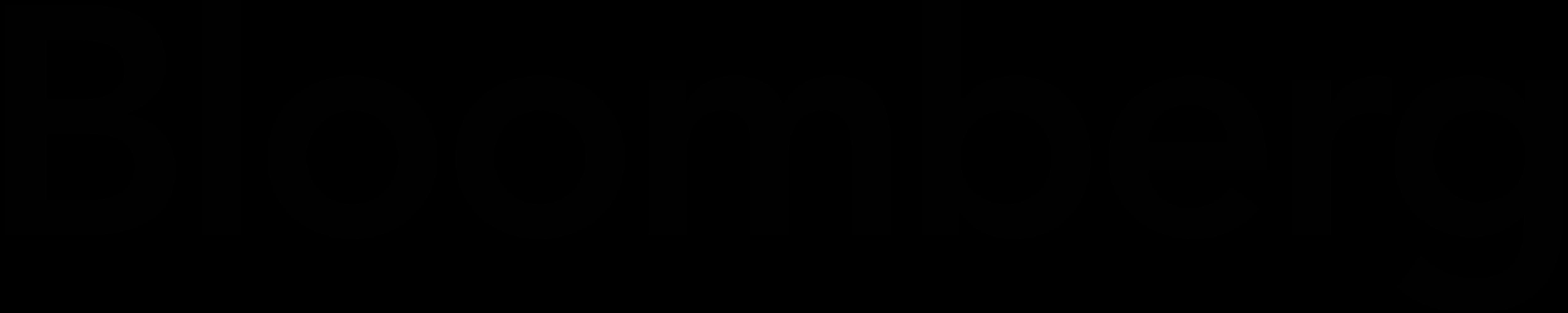 Bloomberg Logo New