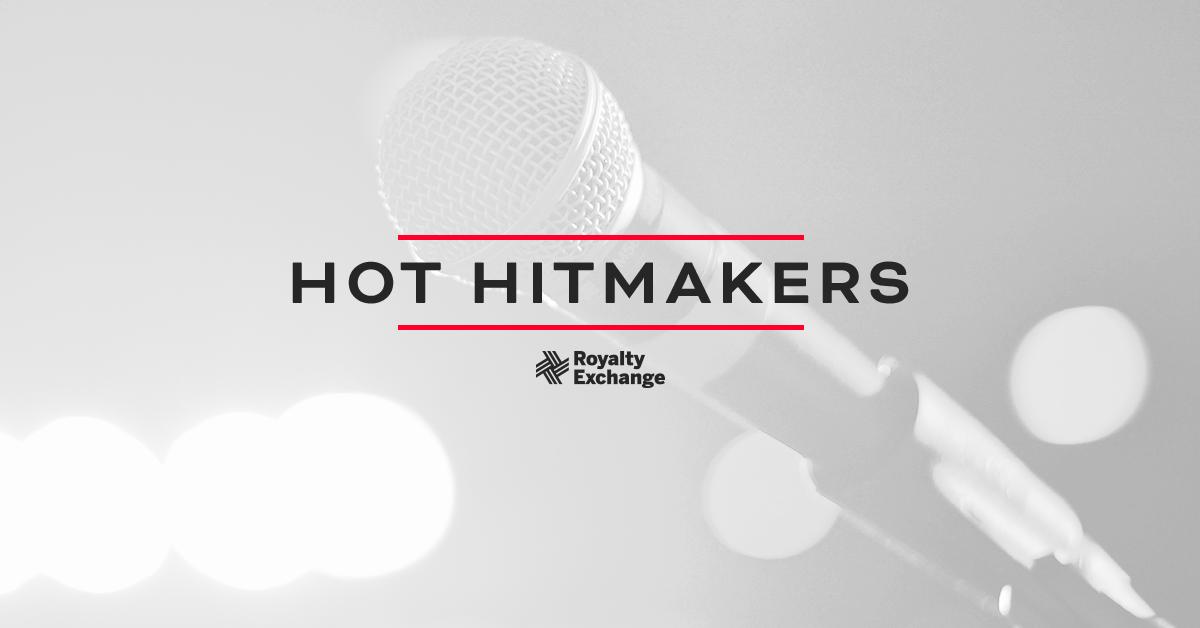 Hot Hitmaker Banner