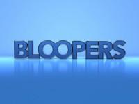 bloopers TV