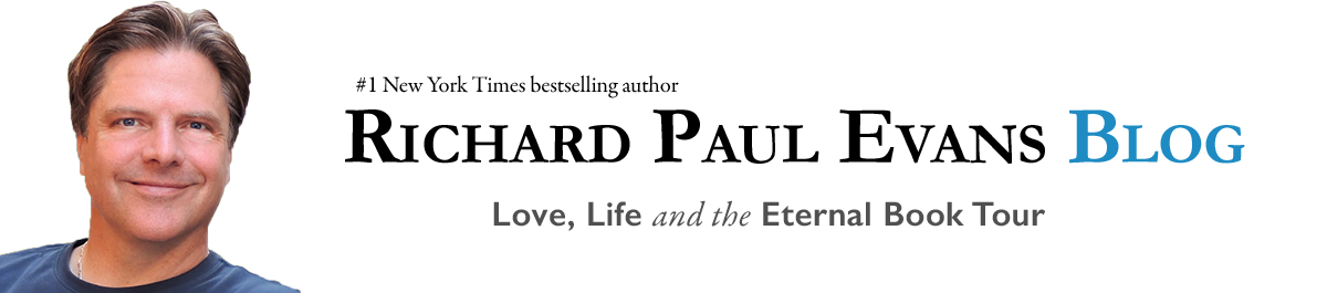 How I Saved My Marriage - Richard Paul Evans