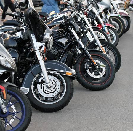 Daytona Motorcycle Events