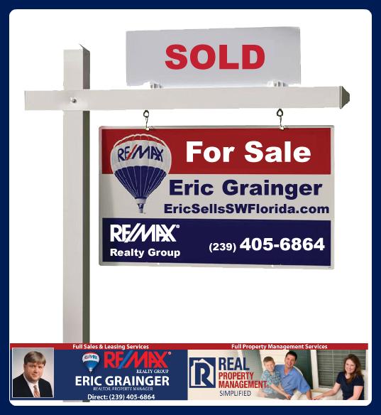 Eric Sells SW Florida