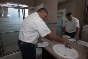 Rental Property Inspection