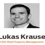 Lukas Krause Awarded Rising Star of 2015
