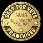 Top Franchise for Veterans