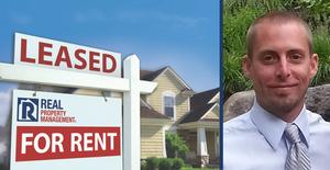 Real Property Management franchise real estate